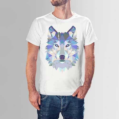 Farkas minta nem csak kisgyerekek és állatbarátok részére