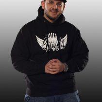 GWM pulóver minden férfi rajongónak kötelező viselet