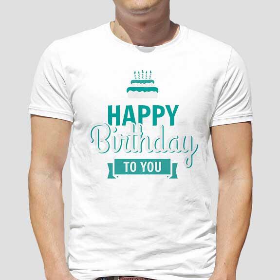 05d4d667c0 Folyamatosan bővülő kész grafikai kínálatunkban biztosan megtalálod a neked  tetsző feliratos vagy mintás terméket. Születésnapi-póló