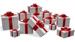 Egyedi ajándék terező program