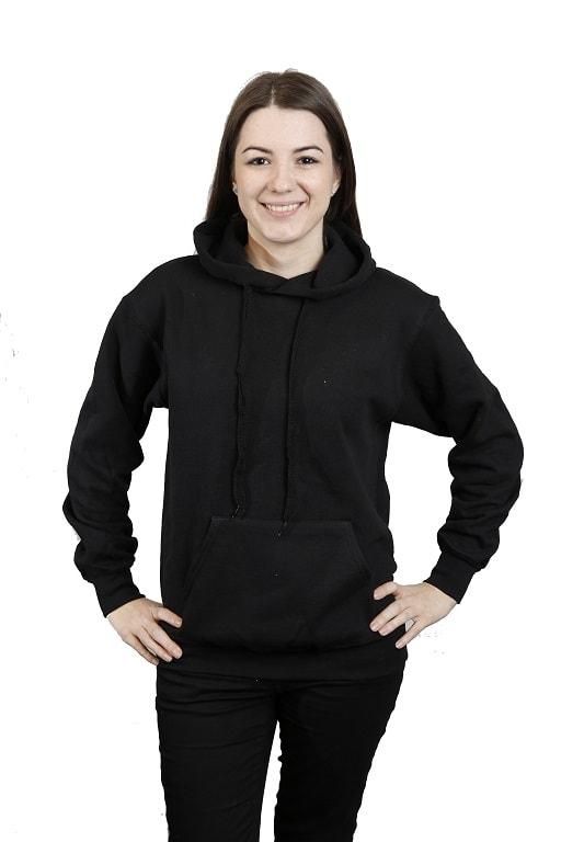 a84c5898b3 Női kapucnis pulóver többféle méretben, színben, illetve grafikával