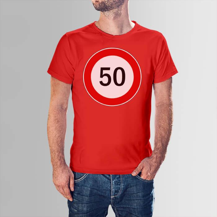 50 születésnap az egyszeri és megismételhetetlen szülinap