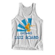 Lake board trikó