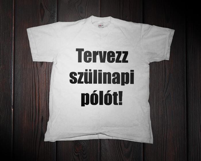 e9335bbf18 Szülinapi ajándék tippek gyűjteménye a T-shirts.hu webshopjában