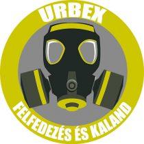 Gázálarc - UrBEX felfedezés és kaland