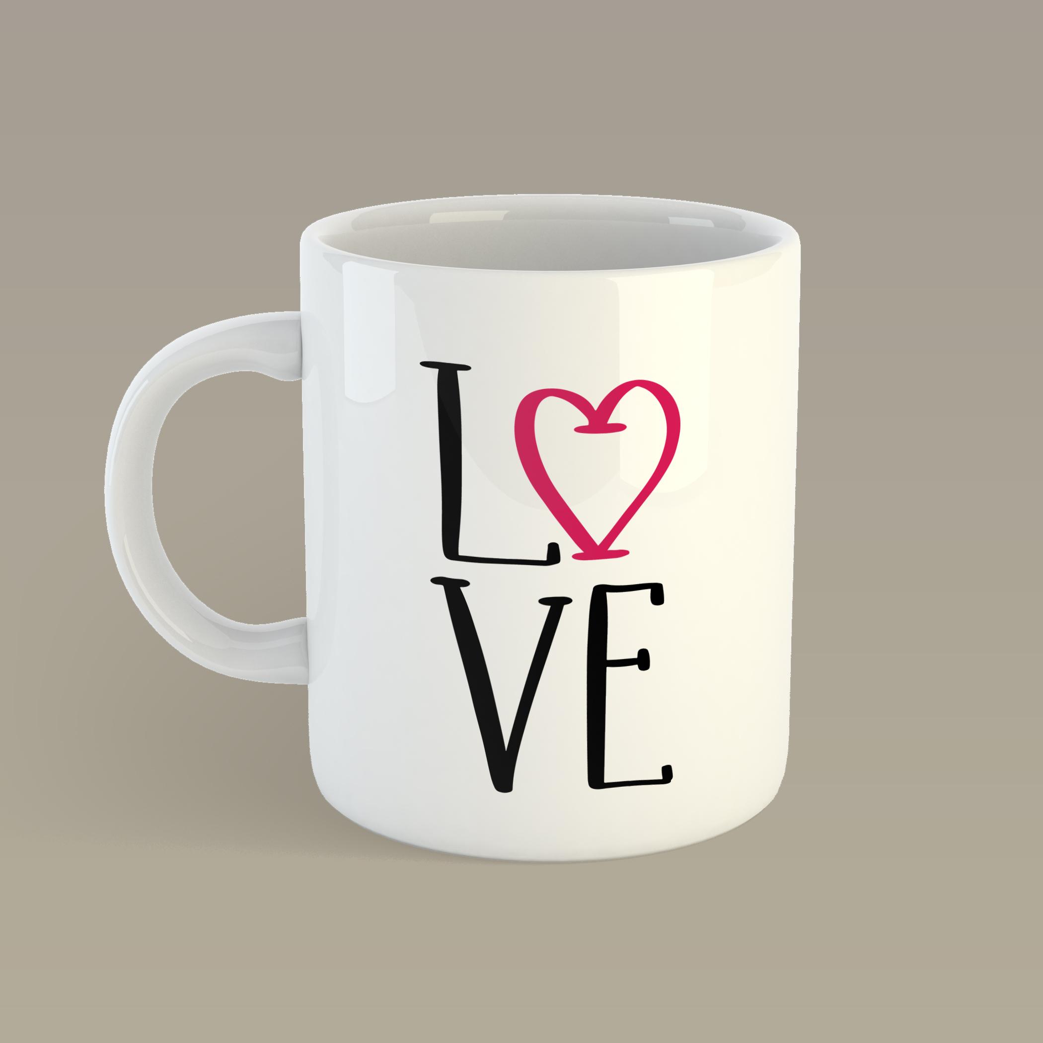 915f833633 Love bögre 01 - T-shirts.hu