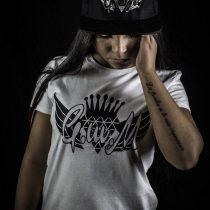 GWM női póló