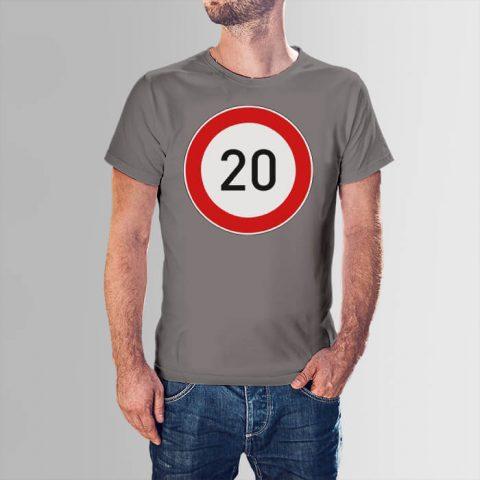 20 születésnap