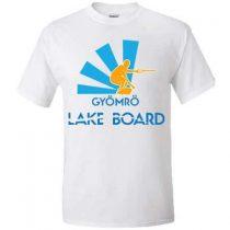 Lake board póló