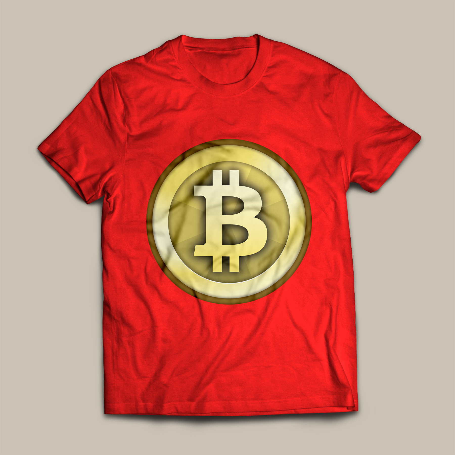Bitcoin shop